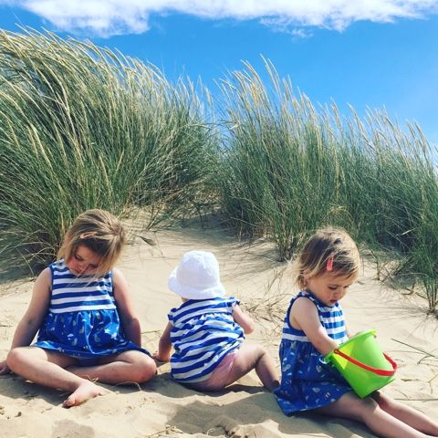 3 little ladies and me: 20 things to do in the summer holidays