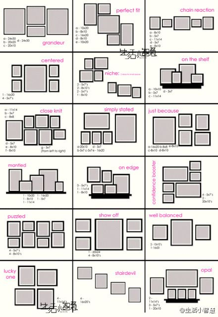 best 25 wall picture arrangements ideas on pinterest