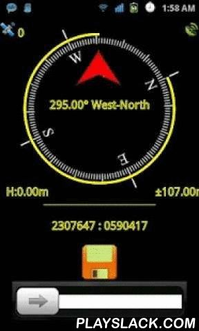 Geological Compass  Android App - playslack.com , Geological compass is used to measure orientation of geological structures, as they map in the field, to analyse (and document) the geometry of bedding planes, joints, and/or metamorphic foliations and lineations.Geological compass is used to determine:- Dip-azimuth- Dip-angle and dip-direction- Local coordinatesupdate 1.2:- Calibrate the azimuth manually