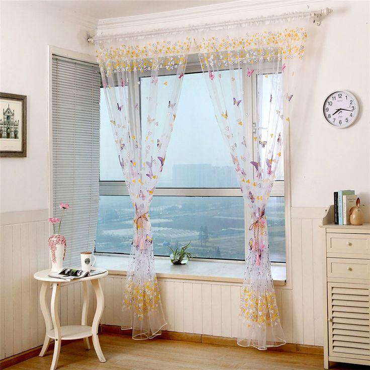 17 mejores ideas sobre cortinas decorativas en pinterest ...