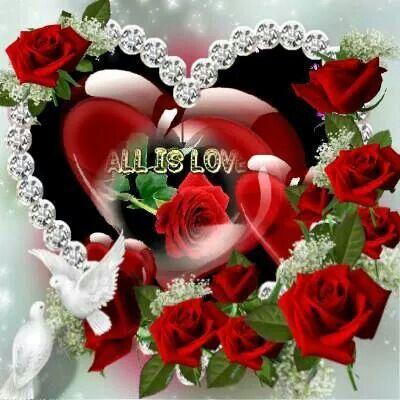 DIANA'S LOVE, ROMANCE & PASSION