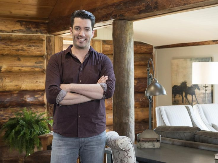 Jonathan Scott : HGTV's Property Brothers Share Their Bucket Lists : TravelChannel.com