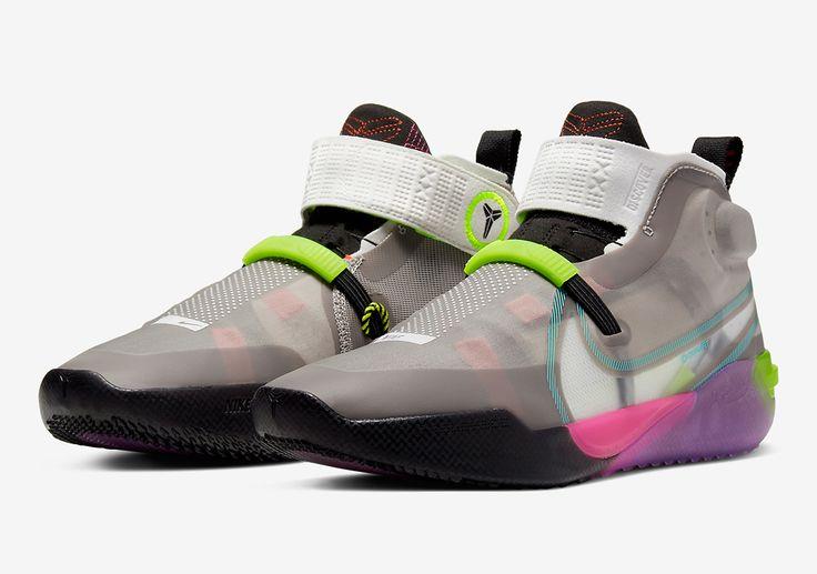 The Next Nike Kobe AD 360 FF Resembles Serena Williams The  q9Gvar