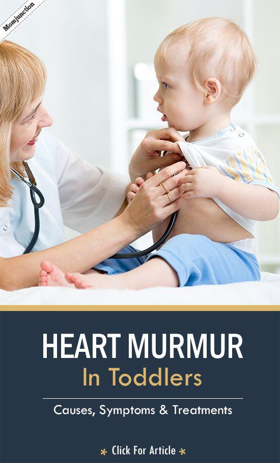 heart murmur adult baby asprin