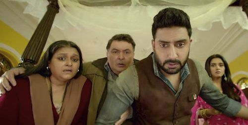 Watch All Is Well Official Theatrical Trailer Abhishek Bachchan   Singh Is Bliing