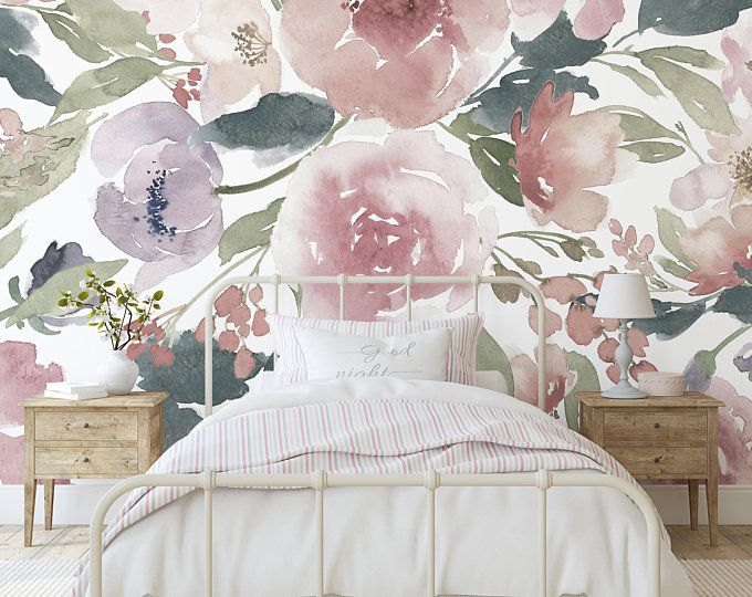 High Quality Removable Peel And Stick Self Adhesive Wallpaper Etsy Peel And Stick Wallpaper Self Adhesive Wallpaper Vinyl Wallpaper