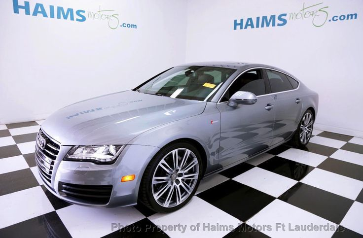 Nice Audi 2017: 2014 Audi A7 4dr Hatchback quattro 3.0 Premium Plus - 15987721... Car24 - World Bayers Check more at http://car24.top/2017/2017/04/19/audi-2017-2014-audi-a7-4dr-hatchback-quattro-3-0-premium-plus-15987721-car24-world-bayers/