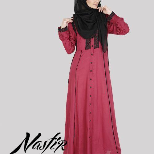 Designer Abayas and Hijabs Online