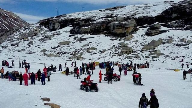 Tour Package Shimla is the best packages for Tourist. To plan this package with family and friend groups you can enjoy your best time at #shimla