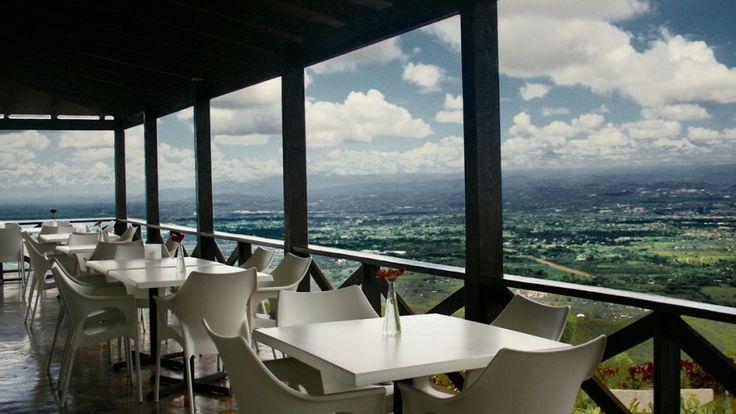 Camp David Restaurant Santiago Dominican Republic Menu