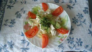 Гармония в душе и в теле.: Фруктовый салат на скорую руку  Fruit salad in a h...