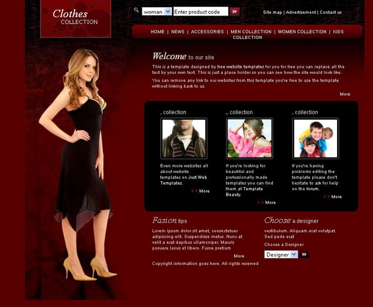 Free website images business professional dress
