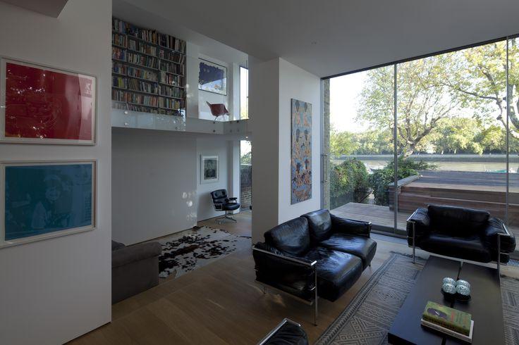 #living, #room, #modern