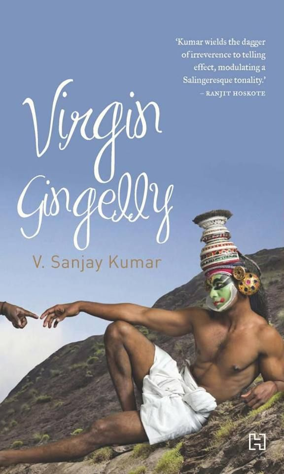 171 best indian books that weve reviewed images on pinterest book sanjay kumars virgin gingelly is a very good mix of poetry and literature that is seldom seen in mainstream books nowadays in india fandeluxe Image collections