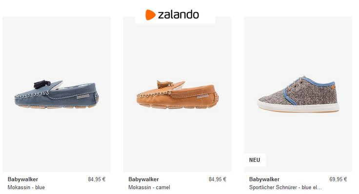 BABYWALKER luxury shoes.. See the premium range at www.zalando.de #babywalkershoes #babywalker #kidsshoes #babyshoes #premiumshoes