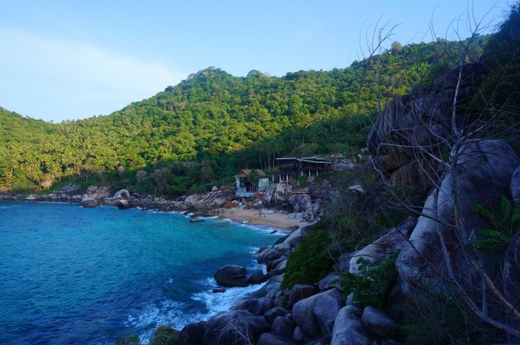 Thailand Mango Bay