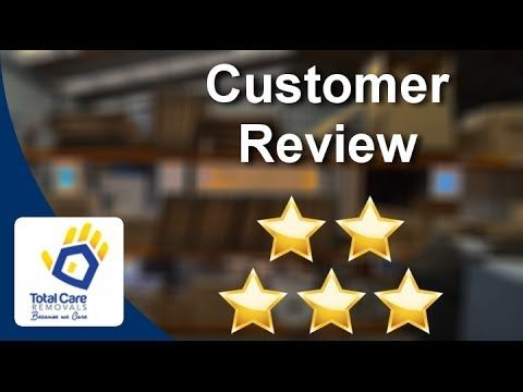 Total Care Removals Mt. Wellington, Auckland Excellent 5 Star Review by Tim Give us a call today! 0800 367 668