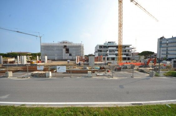 September 2014 #workinprogress #soleis #realestate #forsale #italy #lignano