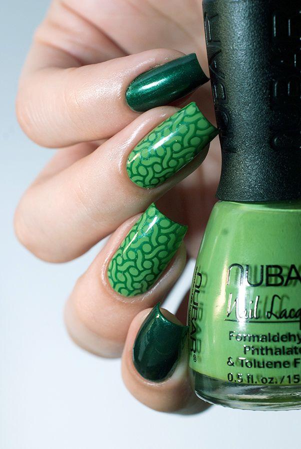 Mejores 61 imágenes de Nails en Pinterest | Decoración de uñas ...