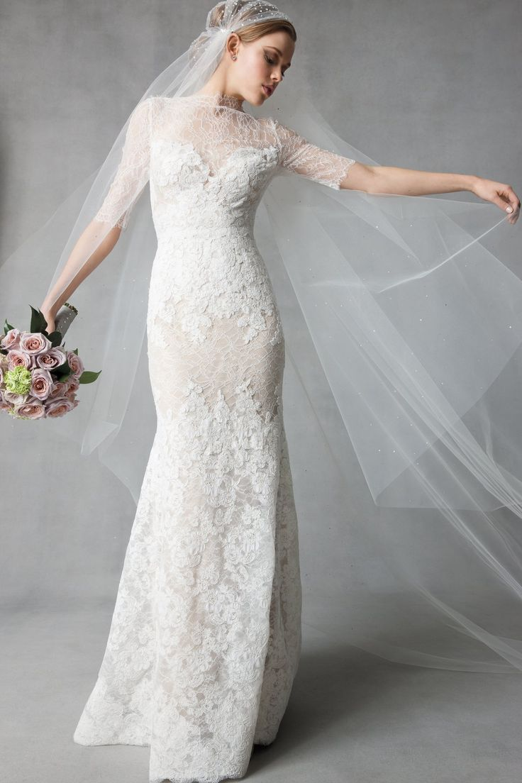 Cute Watters Brides Kerry Gown Available at StarDust Celebrations Dallas Texas Bridal Salon