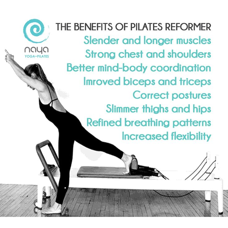 17 Best Images About Pilates Reformer On Pinterest