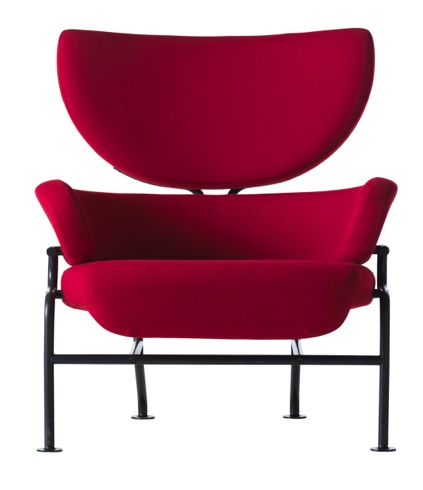 Franco Albini designed in collaboration with Franca Helg