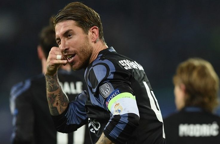 Liga Champions: Dalih Ramos Saat Dituding Meniru Selebrasi Messi -  https://www.football5star.com/liga-spanyol/real-madrid/liga-champions-dalih-ramos-saat-dituding-meniru-selebrasi-messi/