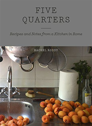 When I got my hands on a copy of the excellent Five Quarters by Rachel Roddy one of the first recipes that sprang from the pages as a must try was her Ciambellone di ricotta e limone (ricotta and lemo