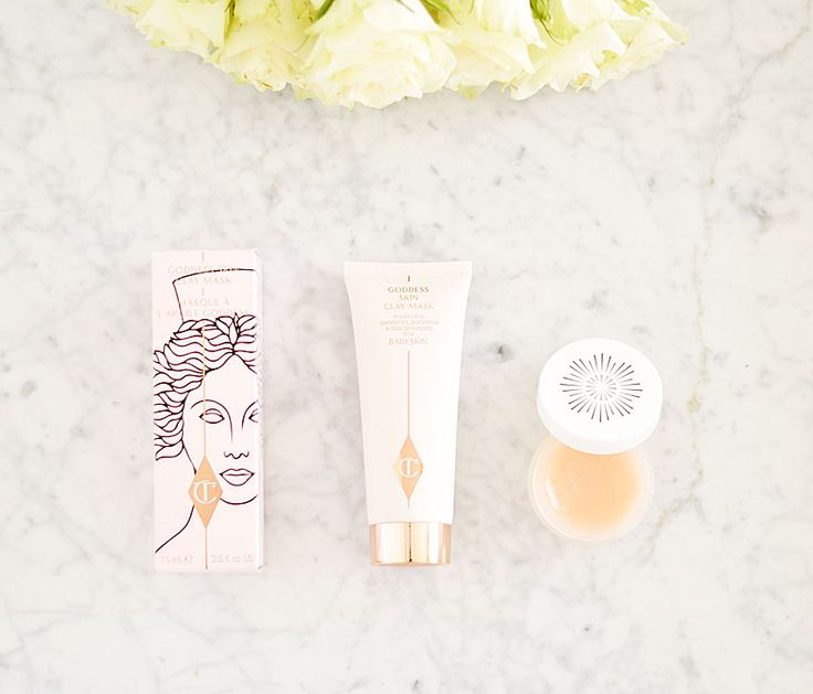 Two High-End Face Masks To Try | Shakespeare & Sparkle