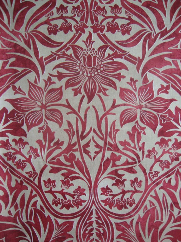 "Morris & Co ""Bluebell"" design by #WilliamMorris"