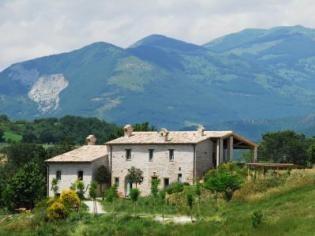 Villa Ada Le Marche De Marken