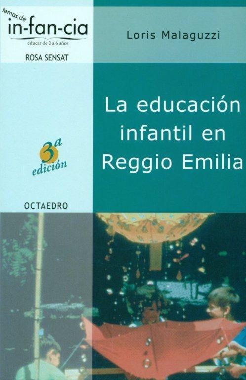 Llibre sobre educació regio emilia
