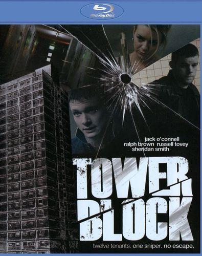 Tower Block [Blu-ray] [2012]
