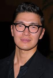 Rick Yune...This American actor, screenwriter, producer, martial artist, and former model. WOAH WOAH WOAH Korean ancestry-yes! My, my, my...