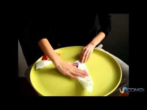 Como arrumar e dobrar sacos plásticos? - ParaPoupar.com
