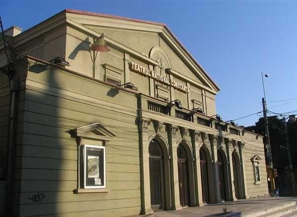 """Sambata 23 ianuarie este o zi importanta pentru Teatrul de Stat Constanta: juriul de nominalizari al Galei Premiilor UNITER va sosi la Constanta pentru a viziona spectacolul """"Visul unei nopti de vara""""."""
