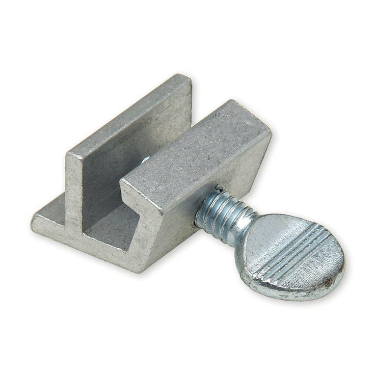 Shop Harney Hardware 34215 Sliding Window Lock Door Stop