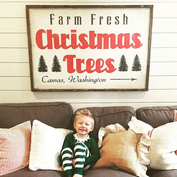 Hey, I found this really awesome Etsy listing at https://www.etsy.com/listing/474928841/farm-fresh-christmas-trees-customizable