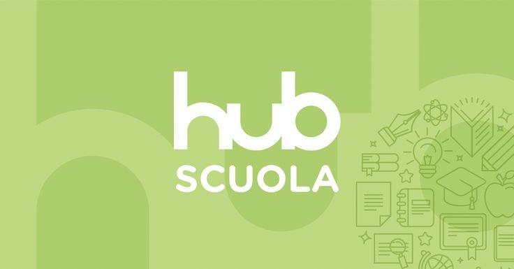 Semplice, gratuita, innovativa: HUB Scuola è la piattaforma progettata da Mondadori Education e Rizzoli Education per rispondere alle esigenze di una scuola sempre più collaborativa, digitale e inclusiva.