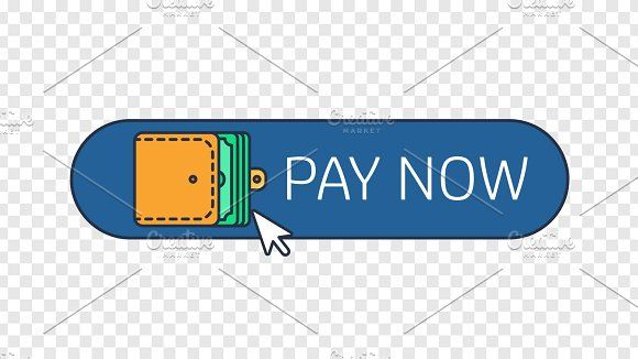 Pay Button Animation by barsrsind on @creativemarket
