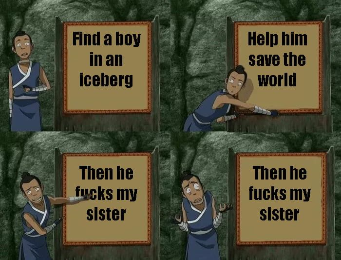 Well Not How It Was Planned Avatar Funny Avatar Movie The Last Avatar