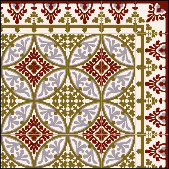 60 mejores im genes sobre alfombras vinilicas tipo suelo for Vinilo azulejo hidraulico