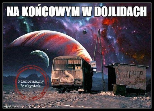 Nienormalny Białystok
