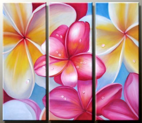 Abstract Imports Hand Painted Art Wholesale