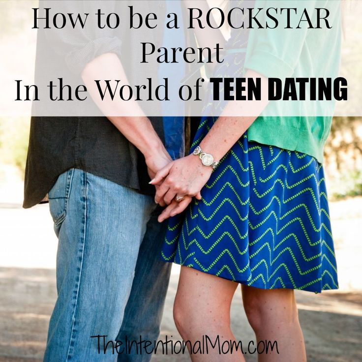 Healthy teen dating christian