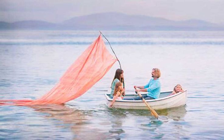 4 emocionantes ideas de vacaciones familiares alrededor del mundo