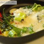 ✓ einfach ✓ lecker ✓originell ➤ Die Spinat-Gorgonzola-Pfännchen schmecken fantatisch italienisch und sorgen für Abwechslung beim nächsten Raclette Abend.