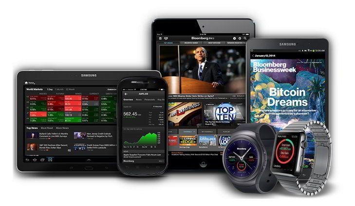 Sabías que 4 apps para consultar precios de acciones y noticias financieras