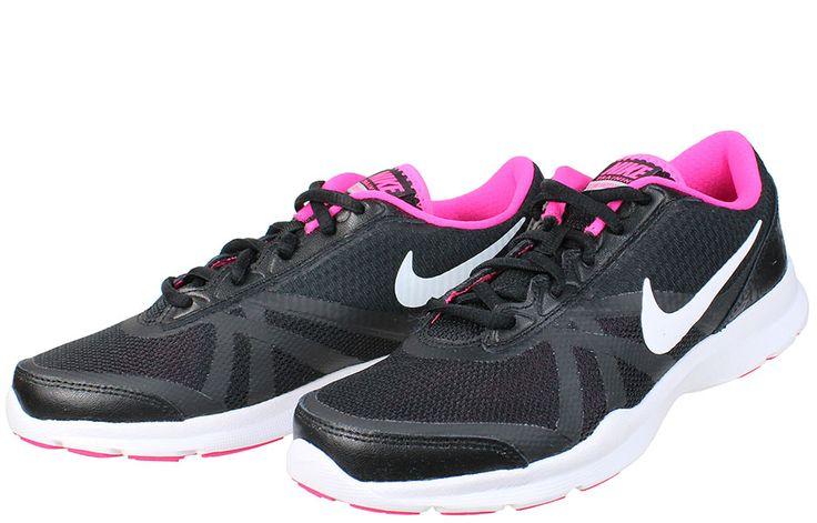 Αρχική Σελίδα :: Αθλητικά :: Γυναικεία :: Nike :: NIKE Core Motion Tr 2 Mesh 749180-015