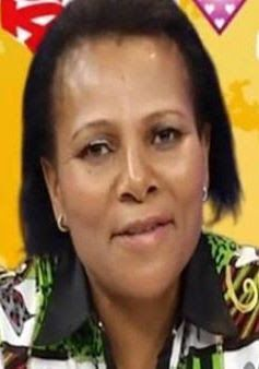 Lesotho Prime Minister's wife shot dead two days to his… http://abdulkuku.blogspot.co.uk/2017/06/lesotho-prime-ministers-wife-shot-dead.html